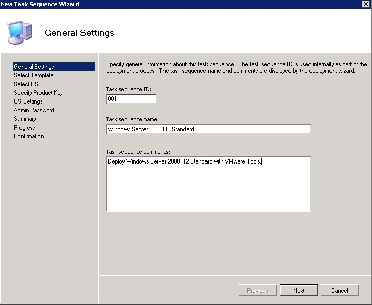 Deploying Windows Server VMs with Microsoft Deployment Toolkit 2013