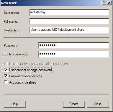 Deploying Windows Server VMs with Microsoft Deployment Toolkit 2013