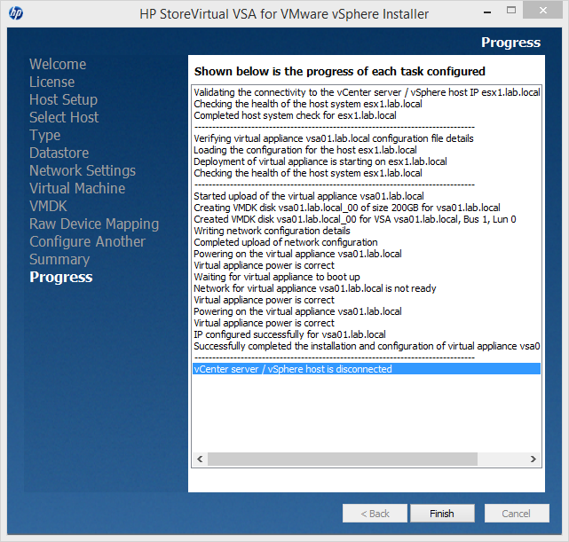 virtualization | vcloudnine de | Page 3