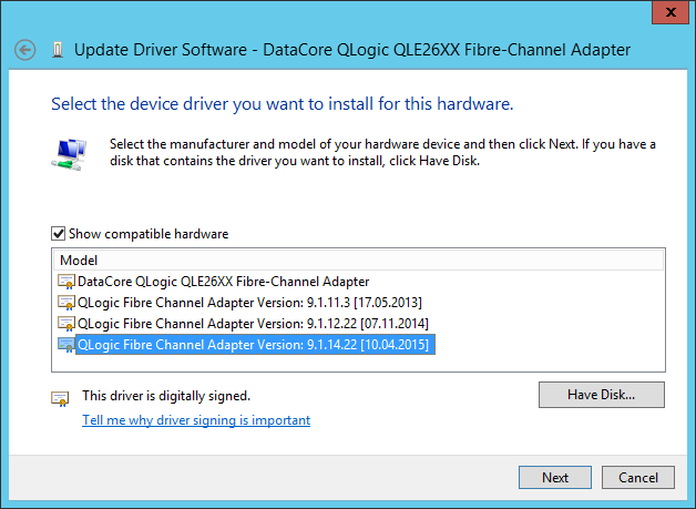 devicemgr_datacore_hba_driver_install_3